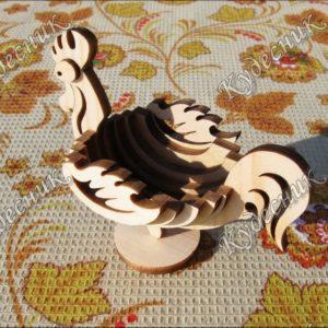 Пасхальный петушок