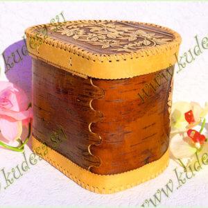 Короб на шарнире Калина