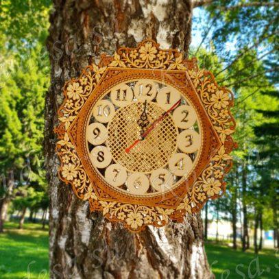 Часы Сказка