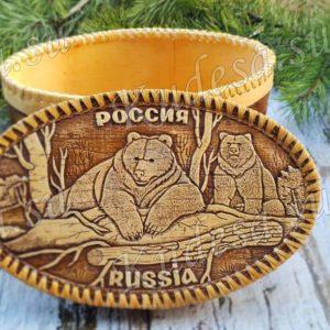 Батонница Русский медведь