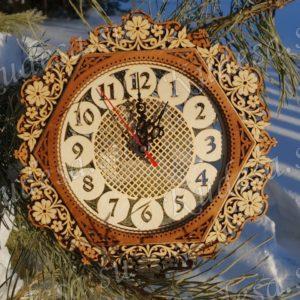 Часы Сказка Д26